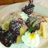 Crepe Helna's Stube - dessert menu