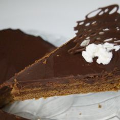 Sacher Torte - feature
