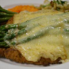 Schnitzel Asparagus - feature