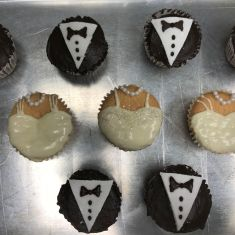 Catering:  Cupcakes